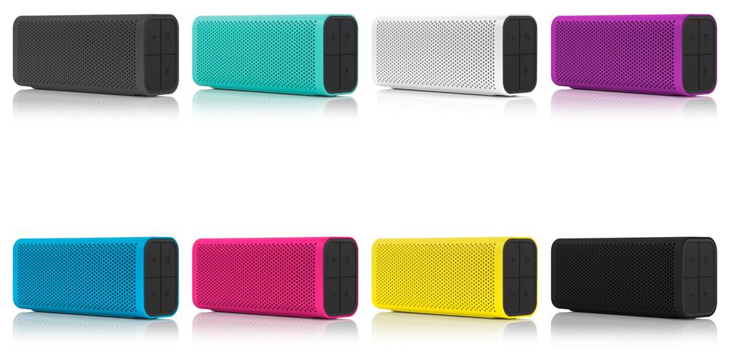 KM thang 7 Loa Bluetooth Braven 705