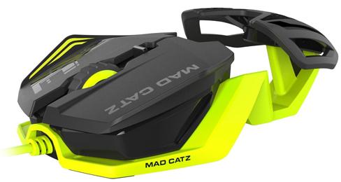 Chuột Mad Catz MCZ R.A.T.1