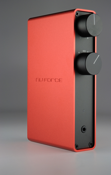 NuForce Integrated Amp Icon2