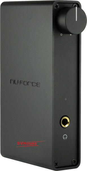 SVHouse KM thang 8 Amp USB DAC Nuforce Icon HD