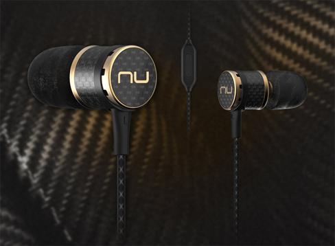 KM Thang 10 Tai nghe nhac NuForce NE800M