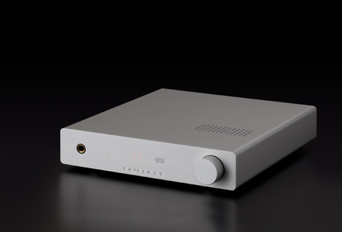 DAC HeadAmplifier chinh hang Nuforce qua chat