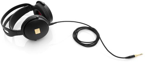 Tai nghe chinh hang Nuforce HP800 gia dep