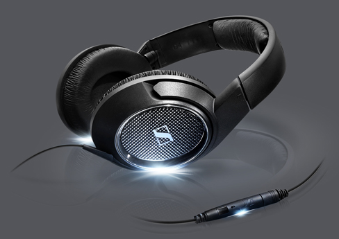 KM Tháng 11 :Tai nghe Sennheiser HD 429s