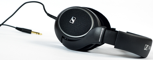 Tai nghe sennheiser headphone hd558 260116