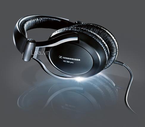 Tai nghe chinh hang Sennheiser HD380Pro