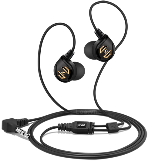 Tai nghe SENNHEISER Headphone  IE60