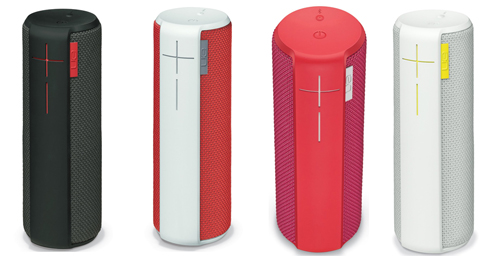 Khuyến mại Loa Bluetooth Logitech UE Boom