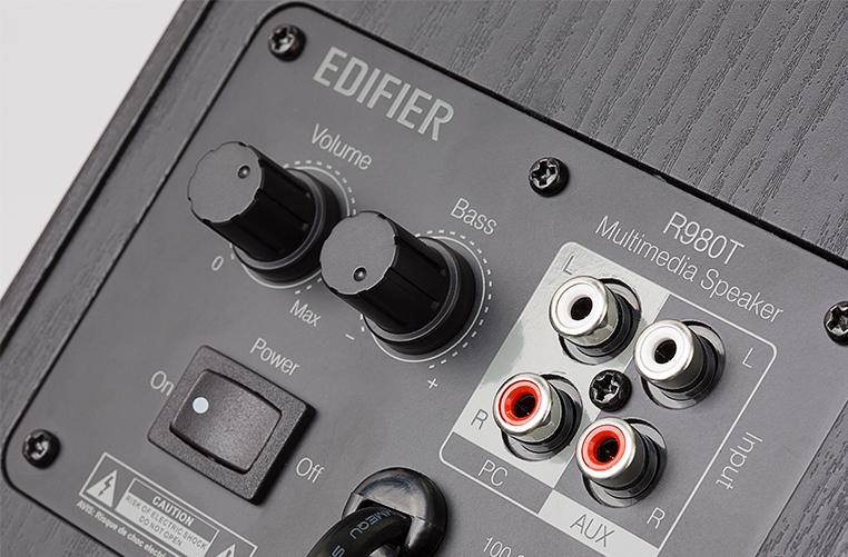 Loa Edifier R980