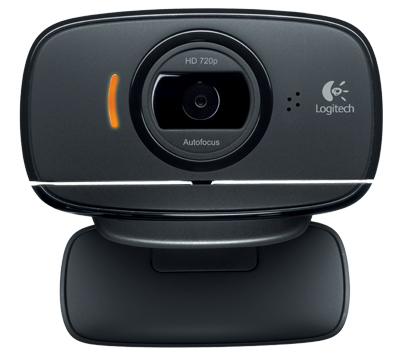 Webcam Logitech san pham chinh hang gia tot