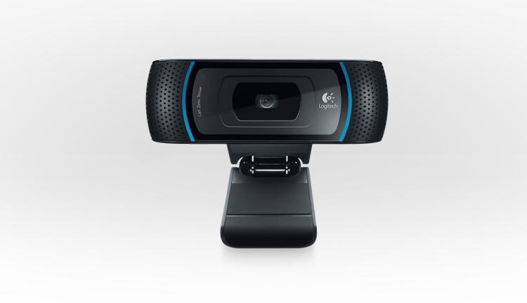Webcam® Logitech B910